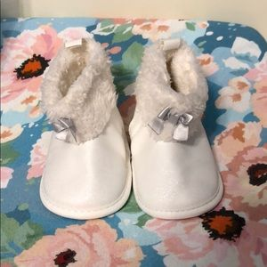 Just One You by Carters 0-3 month boots